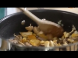 Классическая итальянская кухня от Микелы - часть 1 [Low, 360p]