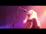 Fu Manchu - Hell on Wheels (Up in Smoke Festival 2014)