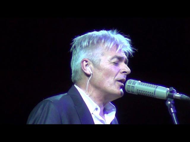 Daniel Lavoie - Belle - Moscow 19 10 2013 00550