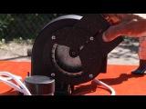 Твердотопливный котел Ретра 3М плюс видеообзор
