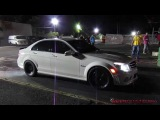 Fastest C63 in the World! 9.7 @ 144mph (POV Секс, Sex,Анал,Anal ,X-Art,Блондинка,Брюнетка,Минет,Brazzers,Порно,Саша Грей,Хардкор,Hardcore , анал , орал , секс)