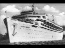 Вильгельм Густлов Титаник Третьего рейха Тайны века
