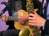 Valery Petrov Ensemble на 5 Канале - Swing that music