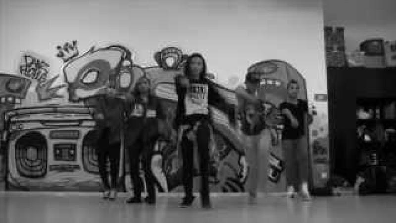 Sexy Gal   T.O.K feat. Kreesha Turner. [ choreography by @msandreaschua ]