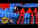 Мультики для детей - Мозаика Весёлая карусель