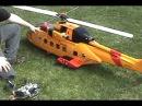Cormorant hélicoptère téléguidé - RC Scale Helicopter Cormorant