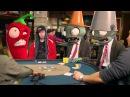 Растения против Зомби в казино