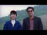 Hana-bi (Fireworks - Directed by Takeshi Kitano) New UK Trailer
