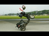 EPIC Freestyle Scooter Tricks Part One
