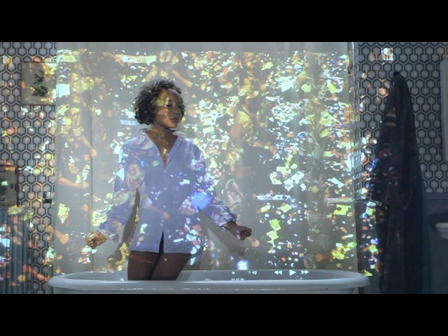FM LAETI Gimme Love and Truth CLIP