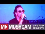 UNKLE - Hold My Hand Live in Sydney Moshcam
