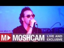 UNKLE - Hold My Hand | Live in Sydney | Moshcam