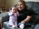 Моя ужасная история - Самая маленькая мама в мире My Shocking Story