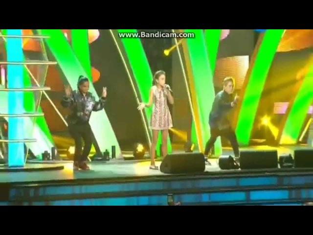 JESC 2015 Russia: Camelia Pedan - Zhar-Ptitsa (LIVE FINAL)
