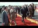 Визит Путина в Северную Корею (КНДР) 2000 год. Историческая съемка