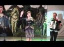 Татарская народная артистка Хания Фархи Биктагирова (LIVE)