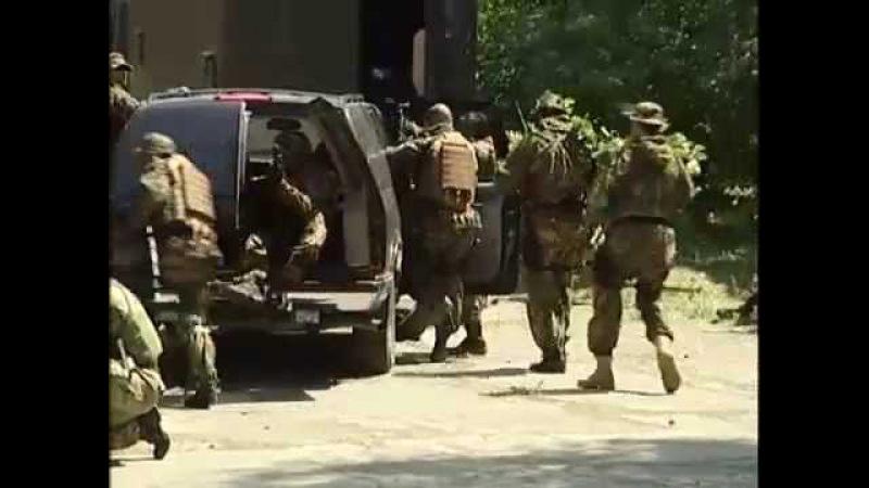 Военная разведка Украины I Спецназ ГУР МОУ I Оперативные примеры