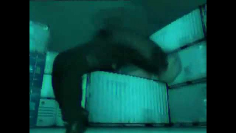 MESHUGGAH Rational Gaze OFFICIAL MUSIC VIDEO