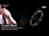 Титановый магнитный браслет Тяньши, лучший подарок на 23 и 8 марта!