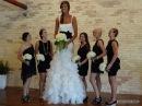 Моя ужасная история   Самый высокий человек в мире