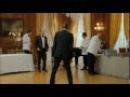 Неприкасаемые 11 Танец Дриса