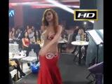 Belly Dancer Didem Kinali Resitale