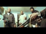 Freddie Gibbs &amp Madlib - Thuggin' (Official) - Pi