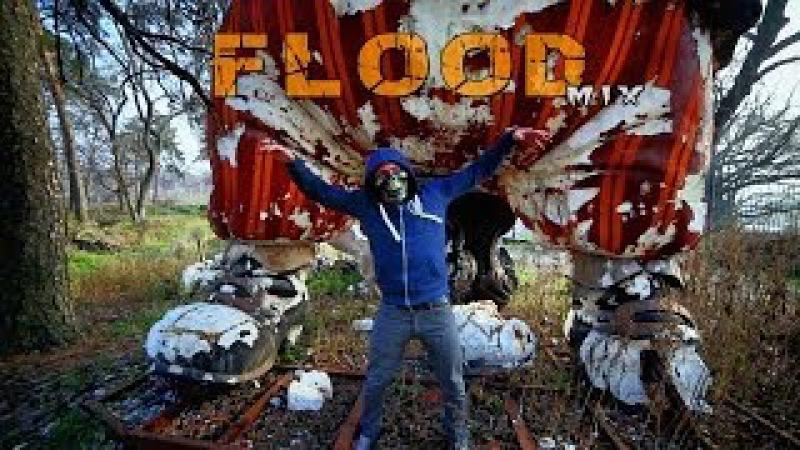 Lad Idorf Sergey Chorniy - FLOOD mix