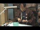 伝統の技にこだわって 東京職人「江戸筆」