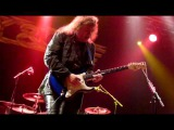 Y &ampT - The Blues (by Dave Meniketti) Live in Assen 2009