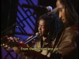 Lauryn Hill feat. Ziggy Marley Redemption Song