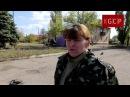 Военное преступление на шахте Коммунарская Война в Донбассе. Прямая речь. Выпус...