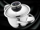 Новая коллекция посуды от Zepter Цептер с электронным управлением
