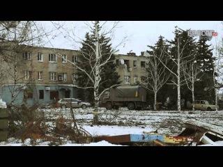 «Білорус». Дак фільм пра беларуса які ваюе ва Ўкраіне.