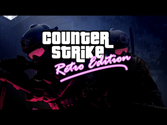 Counter-Strike: Retro Edition by Clicky Crisp