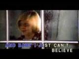 Aaron Carter - i'm gonna miss u forever