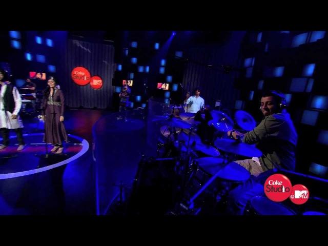 Nirmohiya - Amit Trivedi feat Devendra Singh Harshdeep Kaur, Coke Studio @ MTV Season 2