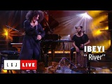 Ibeyi - River - Live du Grand Journal