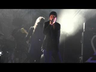 HIM - Join Me In The Death - Greenfest Live in Krasnodar 23.10.2015