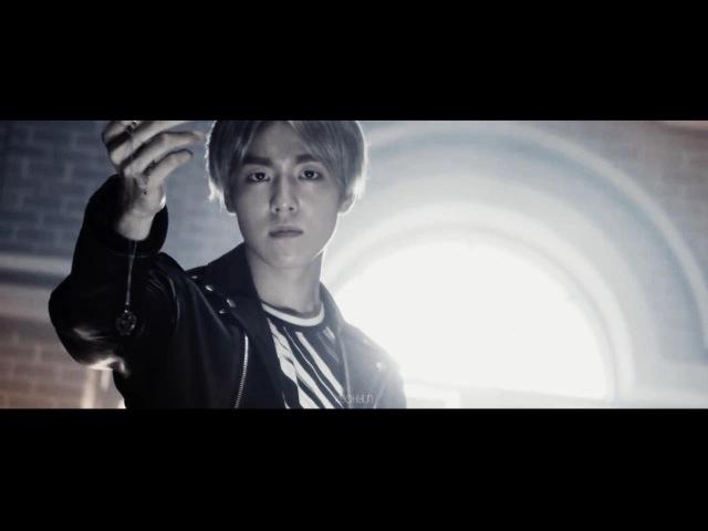 VIXX Alive OST Moorim School FMV Kyohyun