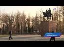 Малые города России Чаплыгин - здесь стоит поезд, под который якобы бросилась Анна Каренина
