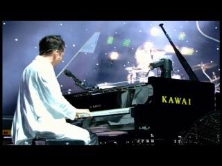 Muse - Hoodoo live @ Isle of Wight 2007 [HD]