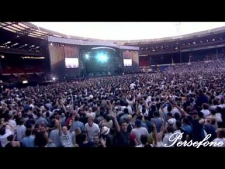 Oasis - Fuckin' in the Bushes (Familiar To Millions @ Wembley)