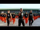 Michael Jackson's This Is It - They Don't Care About Us - Dancing Inmates HD
