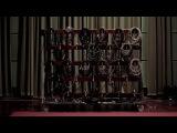 Masayoshi Fujita &amp Guy Andrews - 'Needle Six' (BBC Radio 3 Late Junction Session)