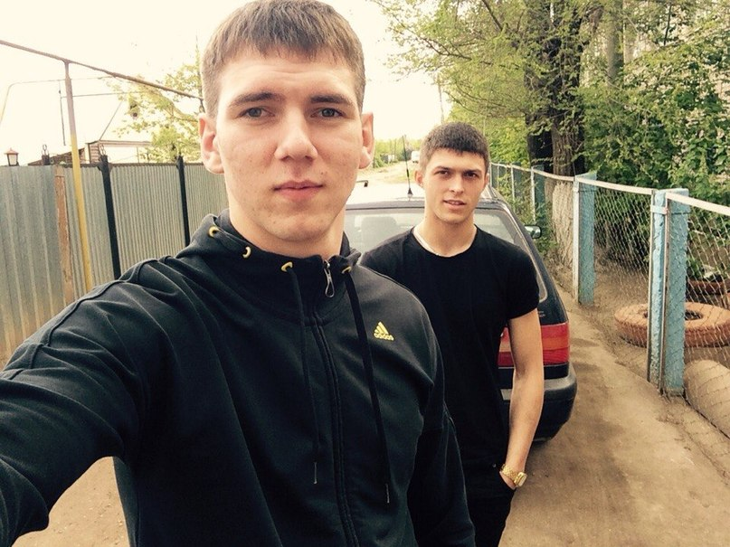 Дмитрий Литвинов | Самара