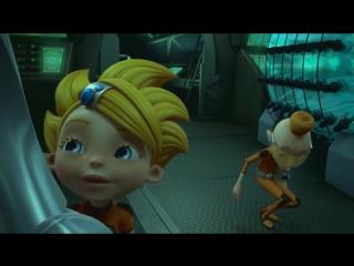 Алиса знает, что делать!- Новый мультфильм - Совершенство (12 серия) мультик