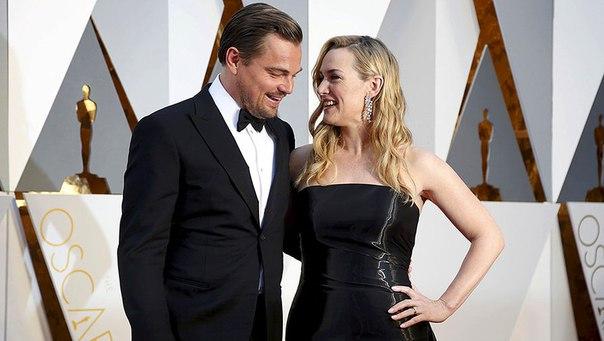Леонардо ди Каприо получил Оскар за роль в фильме «Выживший»