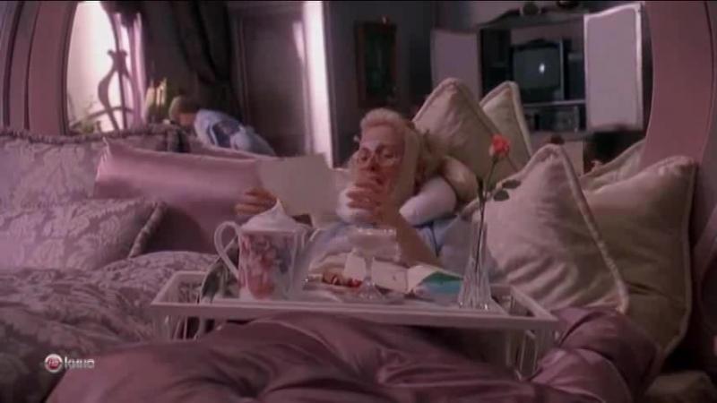Смерть ей к лицу (1992) - Утро Мэдлен Эштон.