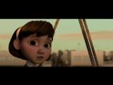 Маленький принц/The Little Prince (2015) Трейлер №2 (украинский язык)